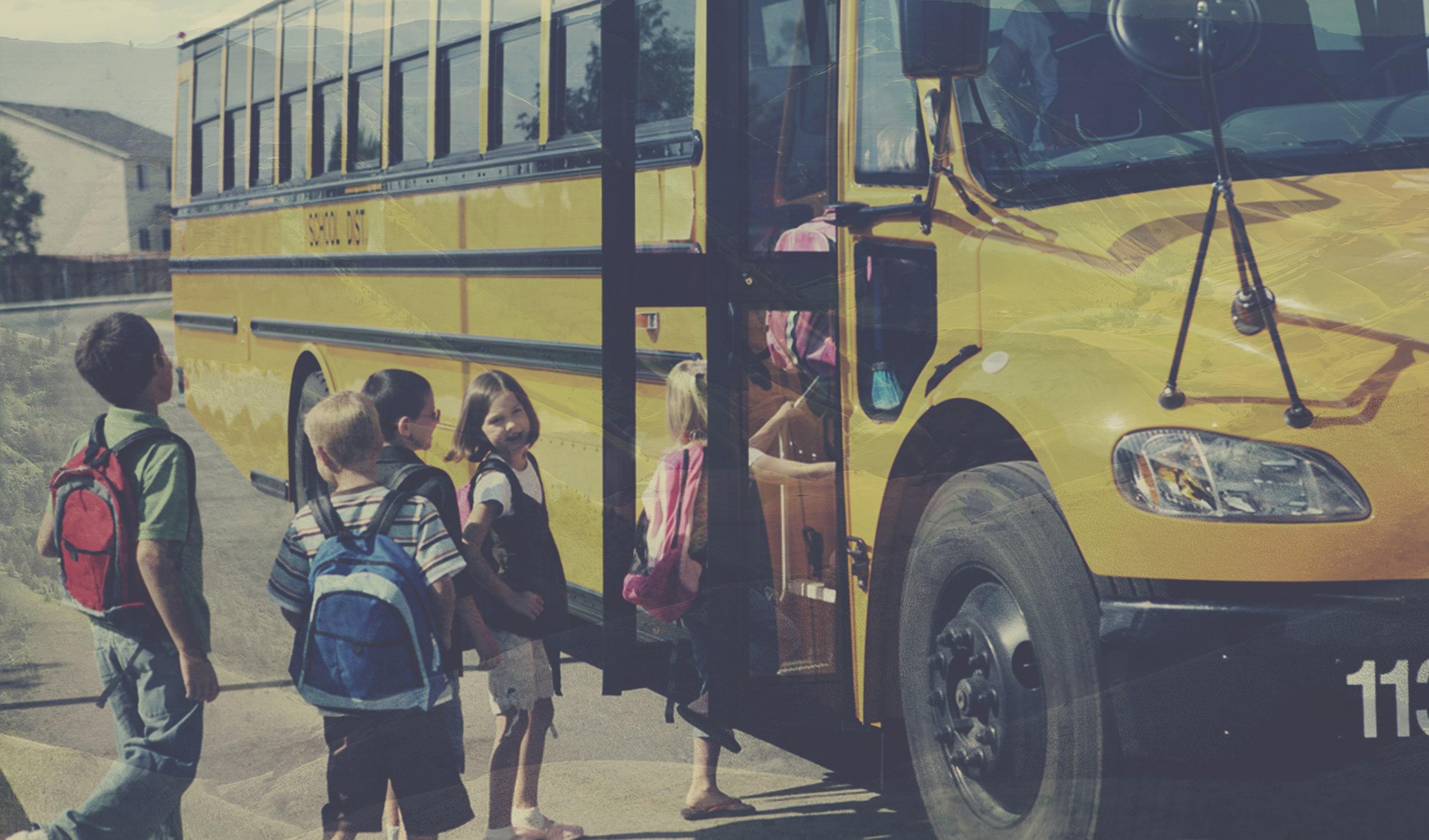 COLUMBIA GORGE kids
